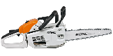 Stihl MS 201 Carving
